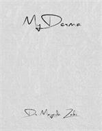 MY DERMA DR MAYADA ZAKI