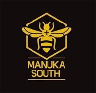 MANUKA SOUTH