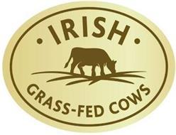 IRISH GRASS-FED COWS