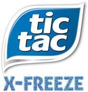 TIC TAC X-FREEZE