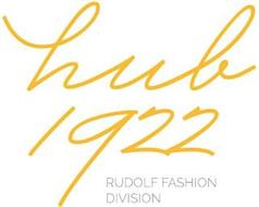 HUB 1922 RUDOLF FASHION DIVISION