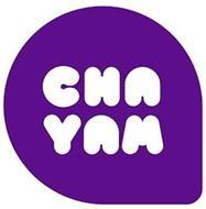 CHA YAM