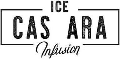 ICE CAS ARA INFUSION