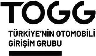TOGG TÜRKIYE'NIN OTOMOBILI GIRISIM GRUBU