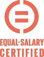 EQUAL-SALARY CERTIFIED