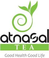 ATNASAL TEA GOOD HEALTH GOOD LIFE