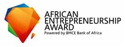 AFRICAN ENTREPRENEURSHIP AWARD POWERED BY BMCE BANK OF AFRICA