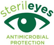 STERILEYES ANTIMICROBIAL PROTECTION