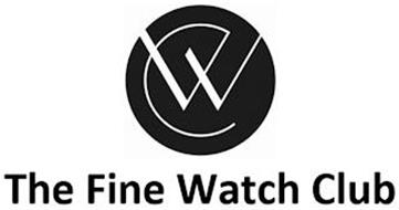 THE FINE WATCH CLUB W