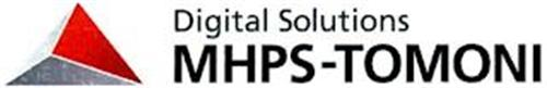 DIGITAL SOLUTIONS MHPS-TOMONI