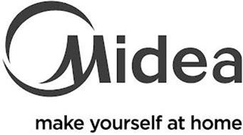 MIDEA MAKE YOURSELF AT HOME