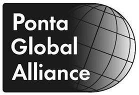 PONTA GLOBAL ALLIANCE