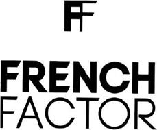 FF FRENCH FACTOR
