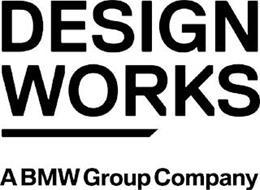 DESIGN WORKS - A BMW GROUP COMPANY