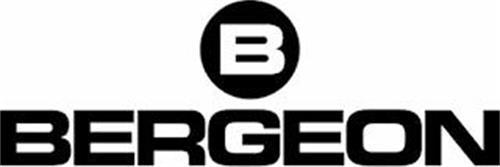 B BERGEON