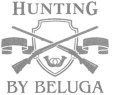 HUNTING BY BELUGA