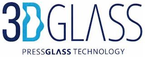 3D GLASS PRESSGLASS TECHNOLOGY