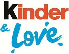 KINDER & LOVE