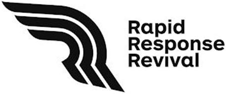 RRR RAPID RESPONSE REVIVAL