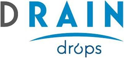 DRAIN DROPS