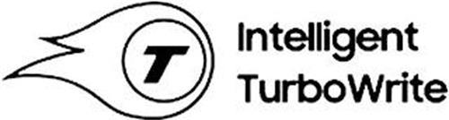 T INTELLIGENT TURBOWRITE
