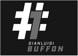 #1 GIANLUIGI BUFFON
