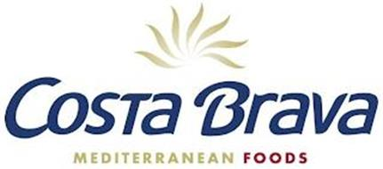 COSTA BRAVA MEDITERRANEAN FOODS