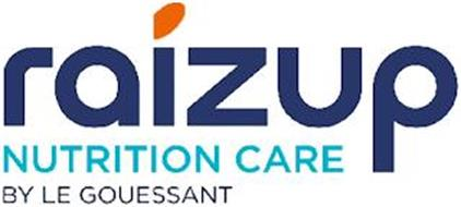 RAIZUP NUTRITION CARE BY LE GOUESSANT