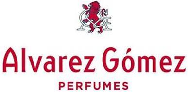 AG ALVAREZ GÓMEZ PERFUMES