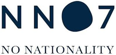 NN07 NO NATIONALITY