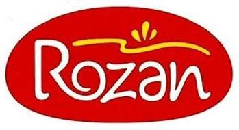 ROZAN