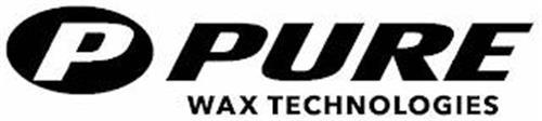 P PURE WAX TECHNOLOGIES