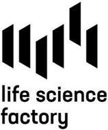 LIFE SCIENCE FACTORY