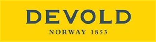 DEVOLD NORWAY 1853