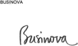 BUSINOVA