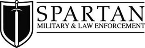 SPARTAN MILITARY & LAW ENFORCEMENT
