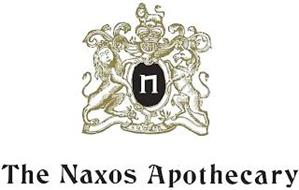 THE NAXOS N APOTHECARY