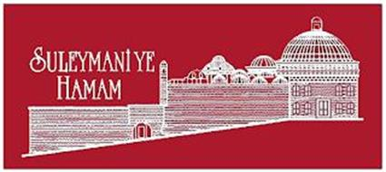 SULEYMANIYE HAMAM