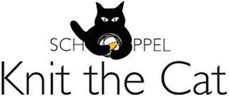 SCHOPPEL KNIT THE CAT