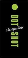 DOT SHOT THE EQUALIZER