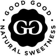GG GOOD GOOD NATURAL SWEETNESS