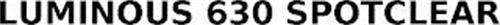 LUMINOUS 630 SPOTCLEAR