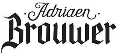 ·ADRIAEN· BROUWER