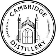 CAMBRIDGE DISTILLERY