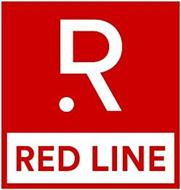 R RED LINE