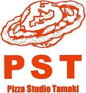 PST PIZZA STUDIO TAMAKI