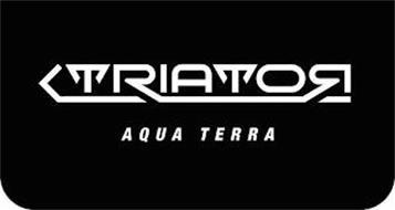 TRIATOR AQUA TERRA