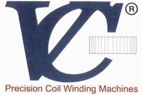 VC PRECISION COIL WINDING MACHINES