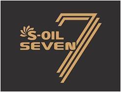 S-OIL SEVEN 7