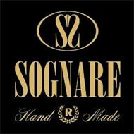 SS SOGNARE HAND MADE R